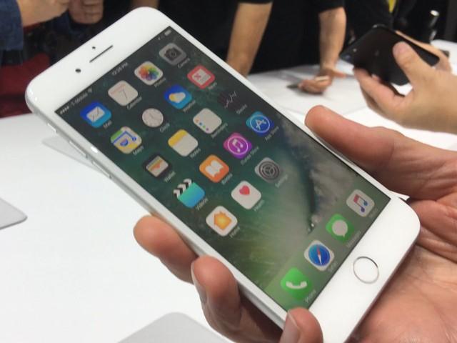 Sau iPhone Xs, Xs Max và Xr, cuối cùng iPhone 7 mới là thiết bị đáng mua nhất - Ảnh 7.