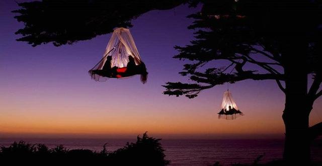 Lời khuyên hữu ích khi đi cắm trại trong rừng - Ảnh 7.