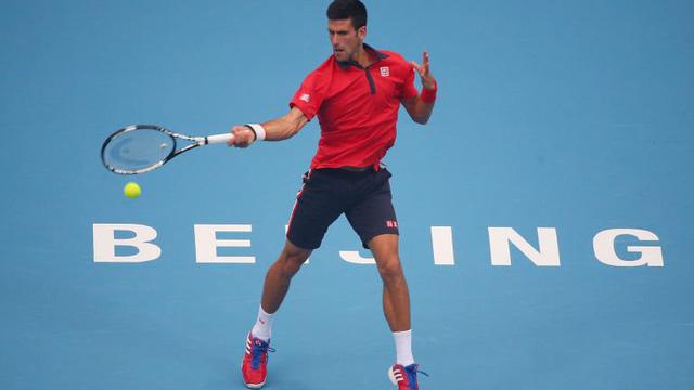 Djokovic có cơ hội lật đổ Nadal và Federer tại Trung Quốc - Ảnh 2.