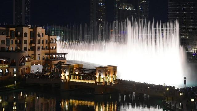 Khám phá sự xa hoa bên trong tòa nhà cao nhất thế giới ở Dubai - Ảnh 8.