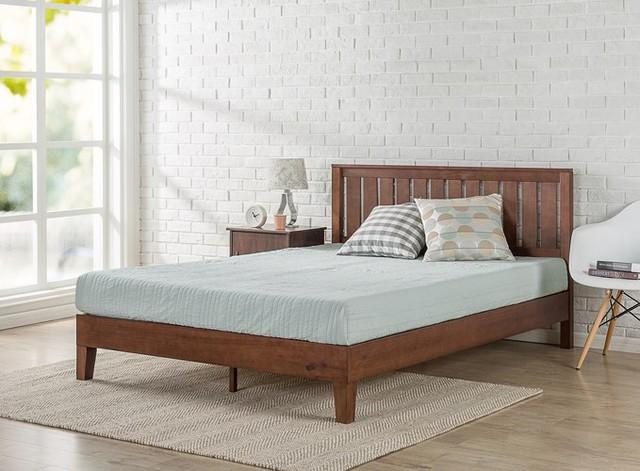 Phòng ngủ mang phong cách Rustic - Ảnh 1.