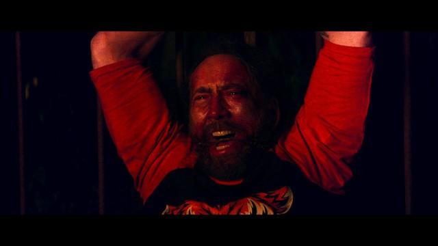 Mandy: Sự trở lại ấn tượng của nam tài tử một thời Nicolas Cage - Ảnh 3.