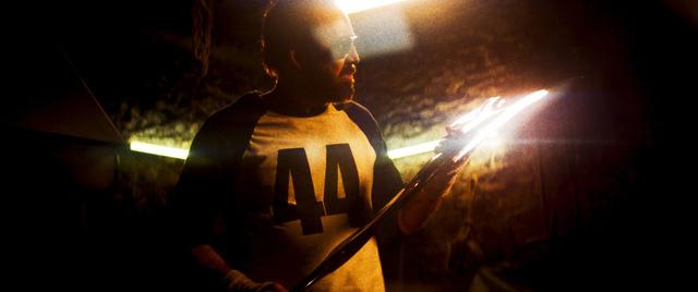 Mandy: Sự trở lại ấn tượng của nam tài tử một thời Nicolas Cage - Ảnh 2.