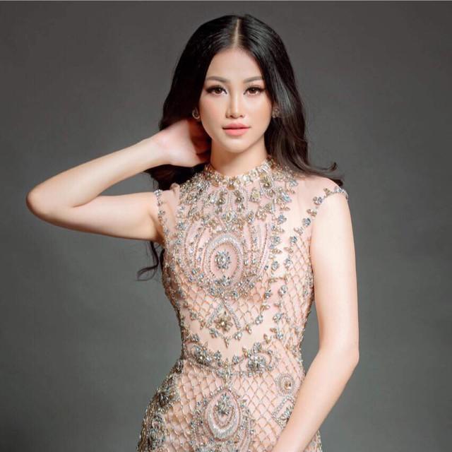 Lộ diện người đẹp mới toanh của showbiz Việt dự thi Hoa hậu Trái đất 2018 - Ảnh 3.