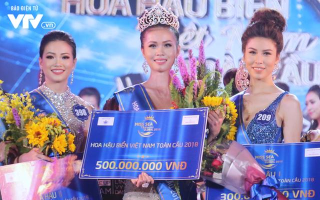 Lộ diện người đẹp mới toanh của showbiz Việt dự thi Hoa hậu Trái đất 2018 - Ảnh 2.