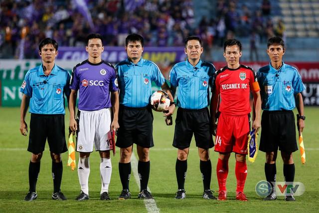 ẢNH: Thắng Becamex Bình Dương, CLB Hà Nội phá sâu kỷ lục về điểm số tại V.League - Ảnh 3.