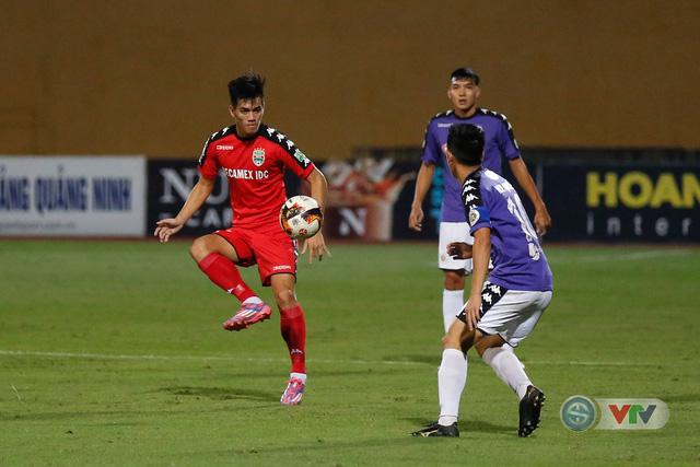 ẢNH: Thắng Becamex Bình Dương, CLB Hà Nội phá sâu kỷ lục về điểm số tại V.League - Ảnh 5.