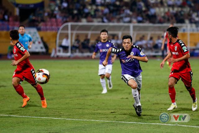 ẢNH: Thắng Becamex Bình Dương, CLB Hà Nội phá sâu kỷ lục về điểm số tại V.League - Ảnh 7.