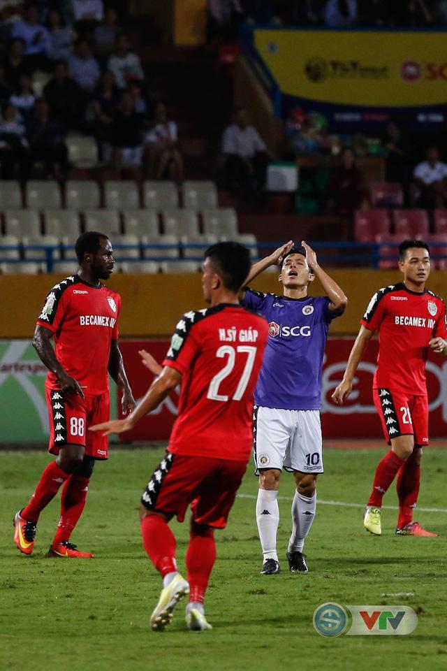 ẢNH: Thắng Becamex Bình Dương, CLB Hà Nội phá sâu kỷ lục về điểm số tại V.League - Ảnh 8.