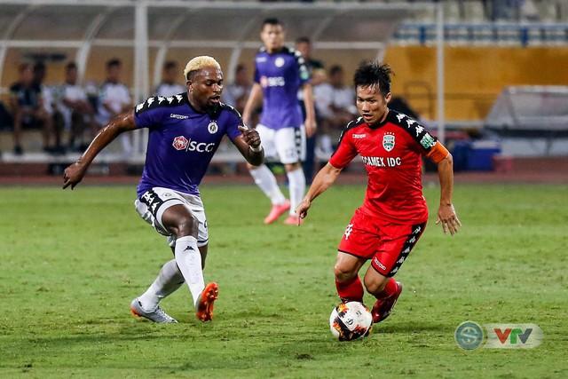 ẢNH: Thắng Becamex Bình Dương, CLB Hà Nội phá sâu kỷ lục về điểm số tại V.League - Ảnh 9.