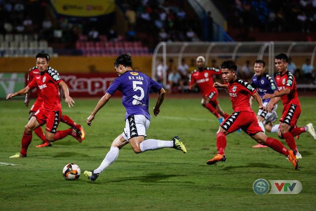 ẢNH: Thắng Becamex Bình Dương, CLB Hà Nội phá sâu kỷ lục về điểm số tại V.League - Ảnh 10.