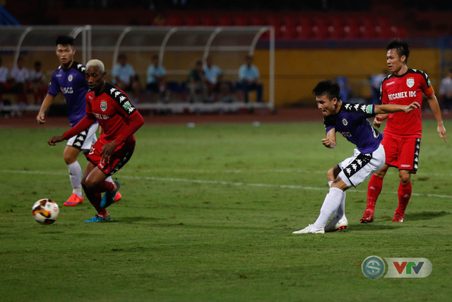 ẢNH: Thắng Becamex Bình Dương, CLB Hà Nội phá sâu kỷ lục về điểm số tại V.League - Ảnh 11.