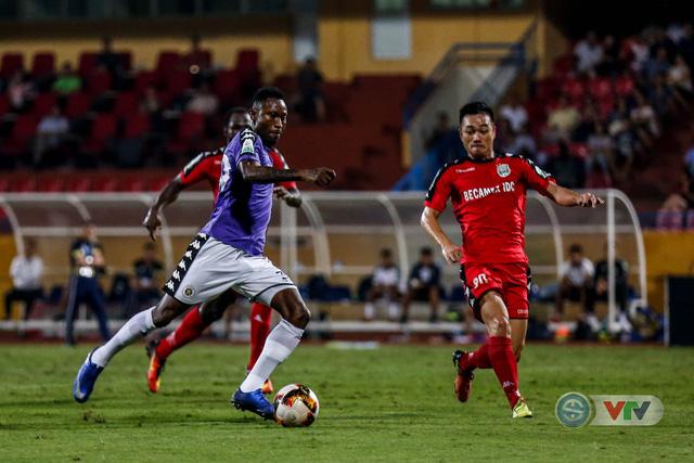 ẢNH: Thắng Becamex Bình Dương, CLB Hà Nội phá sâu kỷ lục về điểm số tại V.League - Ảnh 16.