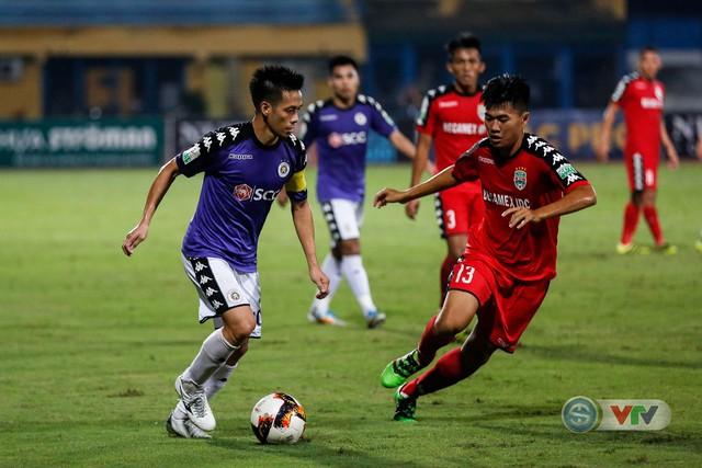 ẢNH: Thắng Becamex Bình Dương, CLB Hà Nội phá sâu kỷ lục về điểm số tại V.League - Ảnh 17.