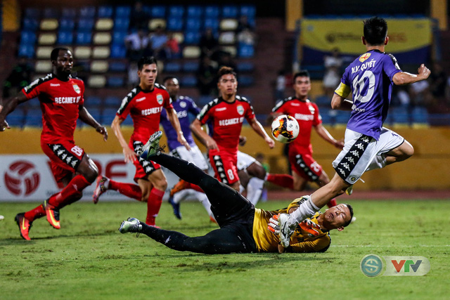 ẢNH: Thắng Becamex Bình Dương, CLB Hà Nội phá sâu kỷ lục về điểm số tại V.League - Ảnh 18.