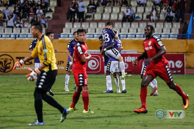 ẢNH: Thắng Becamex Bình Dương, CLB Hà Nội phá sâu kỷ lục về điểm số tại V.League - Ảnh 19.