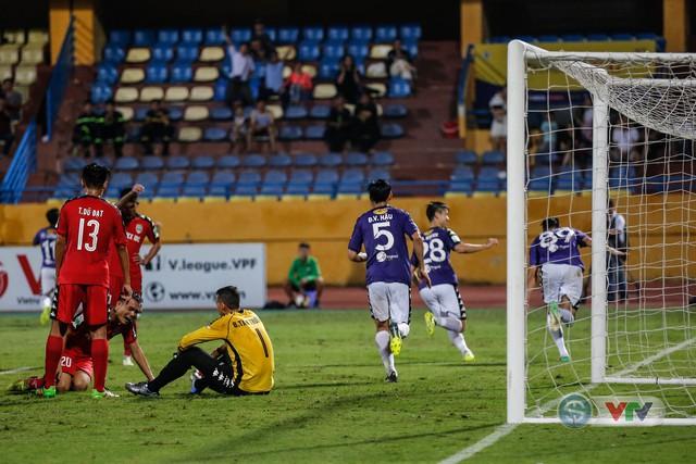 ẢNH: Thắng Becamex Bình Dương, CLB Hà Nội phá sâu kỷ lục về điểm số tại V.League - Ảnh 20.