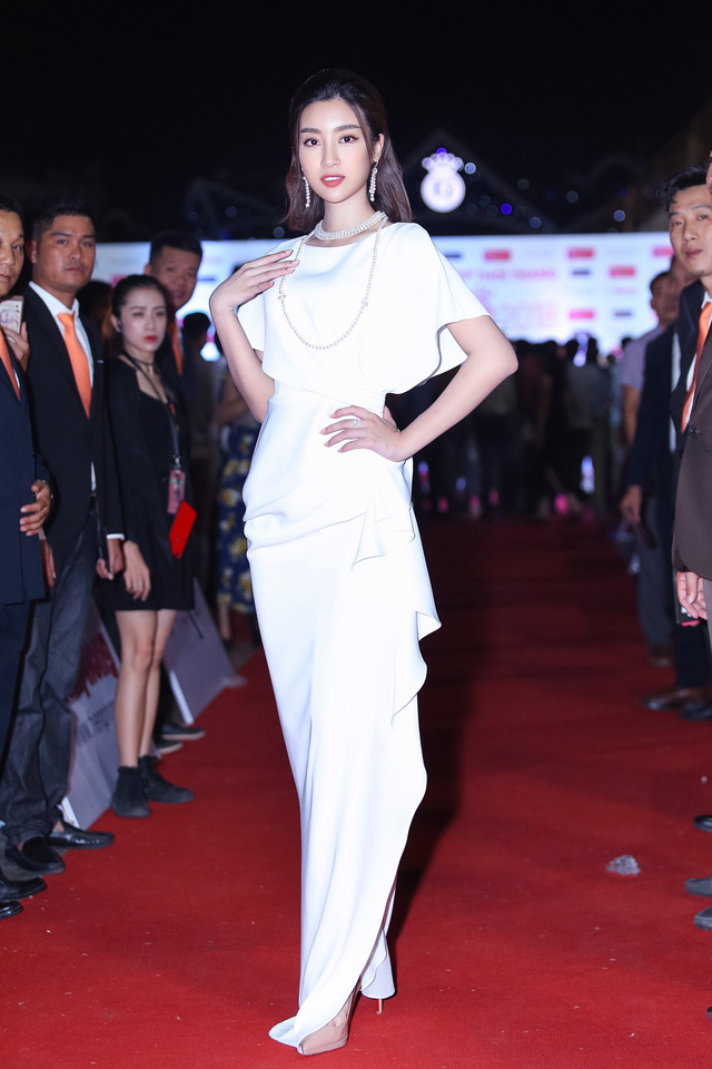 Cuộc hội ngộ hiếm có của dàn người đẹp xuất thân từ Hoa hậu Việt Nam - Ảnh 3.