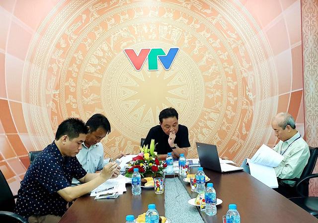 Ngày hội Ý tưởng VTV8, nơi gặp gỡ thú vị - Ảnh 4.