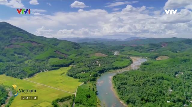 Những dòng sông chảy ngược ở Quảng Nam - Ảnh 1.