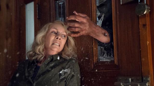"""Để nhập vai, diễn viên phim kinh dị """"Halloween"""" phải học hỏi từ tội phạm giết người - Ảnh 2."""