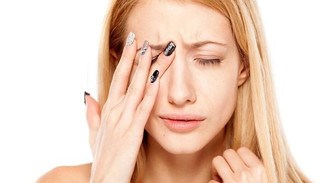 10 thói quen hàng ngày gây tổn hại thị lực của bạn - Ảnh 6.