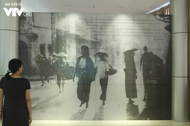 Tái hiện sinh động Hà Nội xưa tại Triển lãm Hoài niệm Hà Nội phố - Ảnh 18.