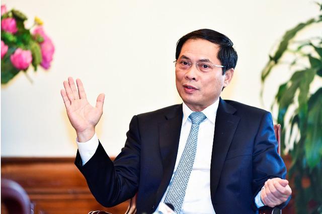 EVFTA và EVIPA là động lực mới nâng tầm quan hệ đối tác và hợp tác toàn diện Việt Nam – EU trong thập kỷ thứ tư - Ảnh 2.