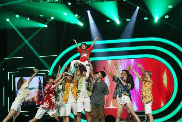 VTV Awards 2018: Hé lộ hình ảnh thảm đỏ và sân khấu trước giờ G - Ảnh 5.