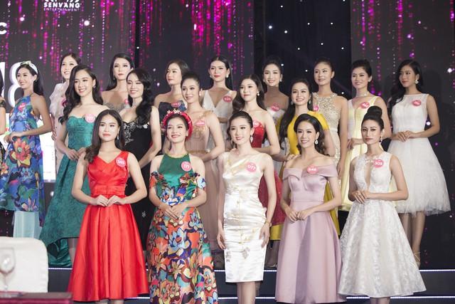 Cận cảnh chiếc vương miện đặc biệt của Hoa hậu Việt Nam 2018 - Ảnh 4.