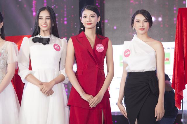 Cận cảnh chiếc vương miện đặc biệt của Hoa hậu Việt Nam 2018 - Ảnh 5.