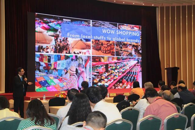 6 điểm du lịch hấp dẫn của Việt Nam năm 2018 - Ảnh 2.