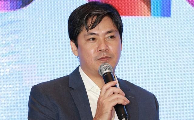 Bảo Thanh, Chí Thiện hào hứng chúc mừng sinh nhật VTV - Ảnh 4.