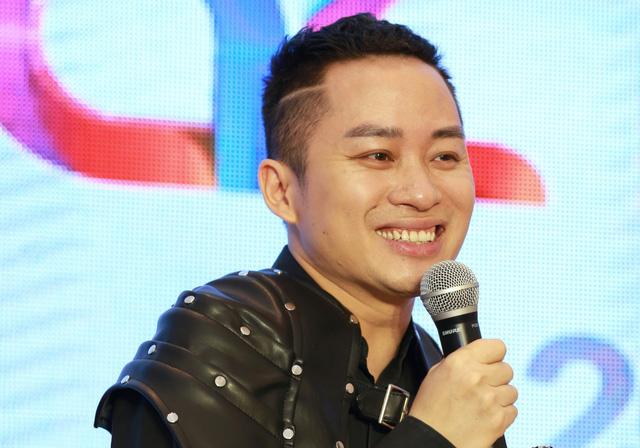 Bảo Thanh, Chí Thiện hào hứng chúc mừng sinh nhật VTV - Ảnh 3.
