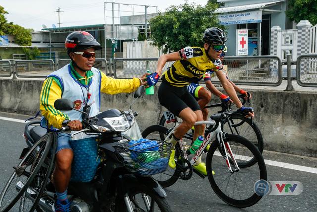 ẢNH: Những khoảnh khắc ấn tượng chặng 7 Giải xe đạp quốc tế VTV Cup Tôn Hoa Sen 2018 - Ảnh 6.