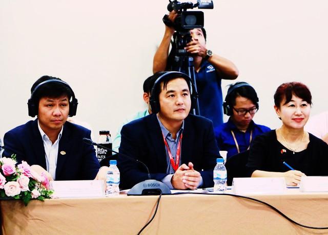 Lượng khách Nhật Bản đến Việt Nam đứng thứ hai Đông Nam Á - Ảnh 1.