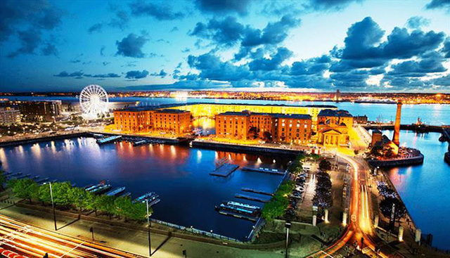 Du lịch Liverpool bạn nên đi những đâu? - ảnh 1