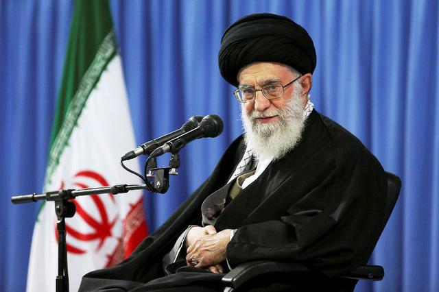 Iran cáo buộc kẻ thù kích động biểu tình - Ảnh 1.
