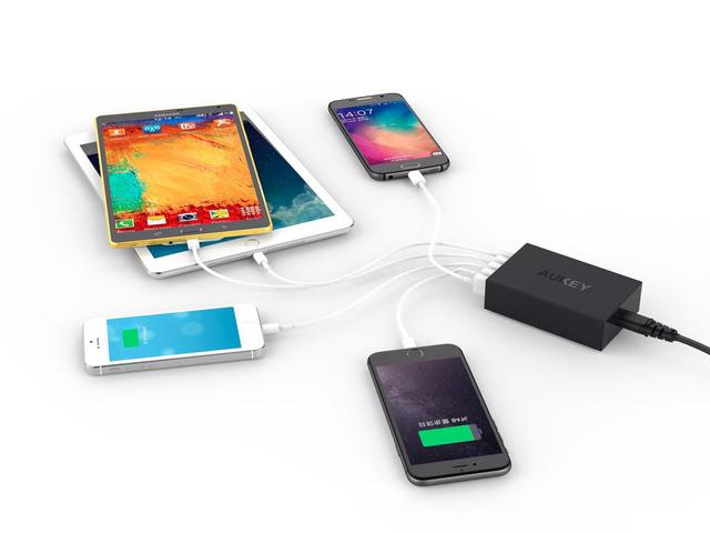 Thật không thể tin nổi: Hầu hết chúng ta đều đang sạc pin smartphone sai cách - Ảnh 7.
