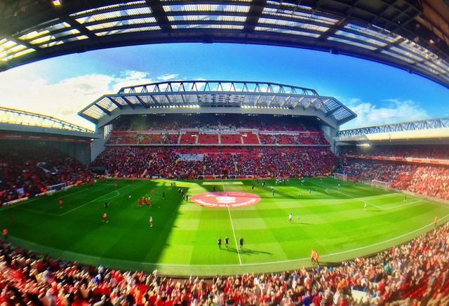 Du lịch Liverpool bạn nên đi những đâu? - ảnh 2