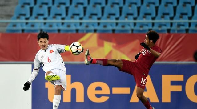 Báo Thái Lan khẳng định: Xuân Trường, Công Phượng và Quang Hải đủ sức thi đấu tại châu Âu   - Ảnh 1.