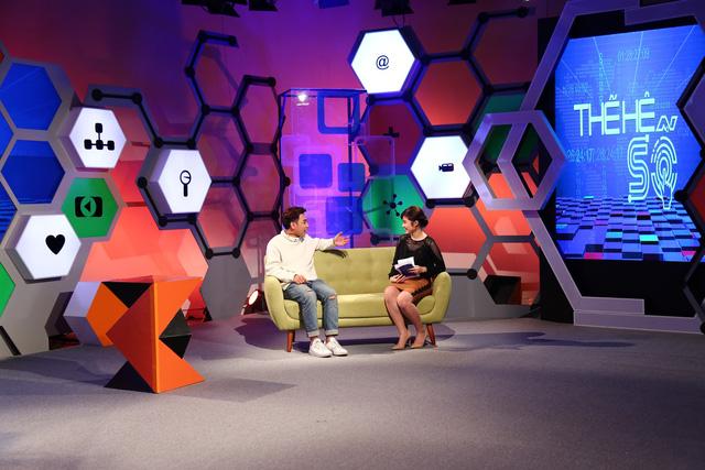 Loạt chương trình mới lên sóng VTV6 trong năm 2018 - Ảnh 1.