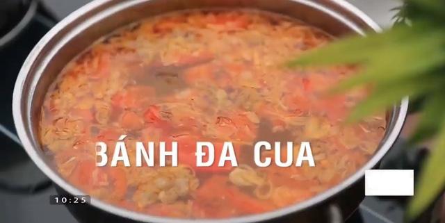 Chết mê hàng loạt món ăn đường phố Hải Phòng - Ảnh 1.