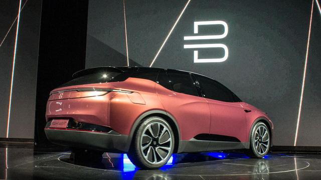 CES 2018: Sân khấu của những chiếc xe tương lai - Ảnh 3.
