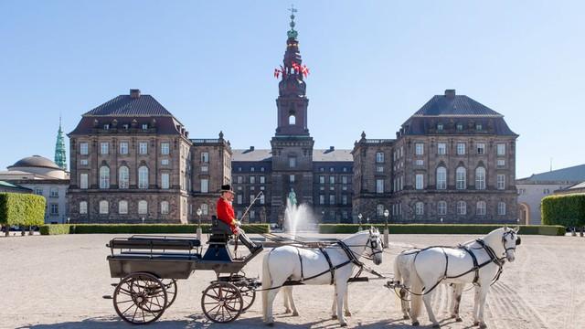 Copenhagen, Đan Mạch - Một trong những thành phố đáng sống nhất thế giới - Ảnh 8.
