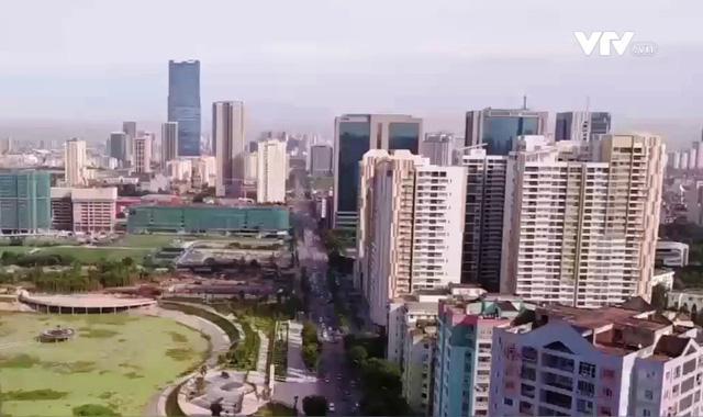 Giá chung cư Hà Nội trong năm 2018 sẽ lên hay xuống? - Ảnh 1.