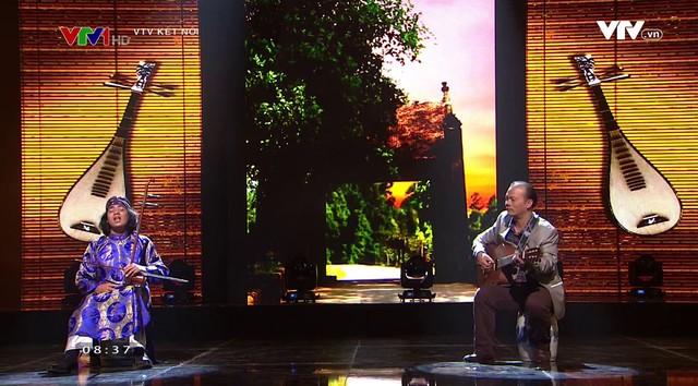 Đừng bỏ lỡ Vẻ đẹp Việt: Tôi yêu tiếng nước tôi dịp Tết Dương lịch (16h45, VTV2) - Ảnh 4.