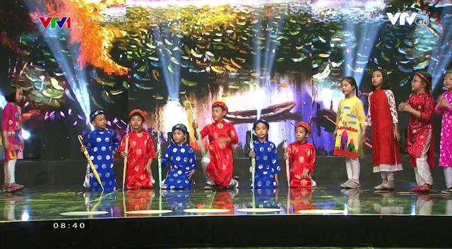 Đừng bỏ lỡ Vẻ đẹp Việt: Tôi yêu tiếng nước tôi dịp Tết Dương lịch (16h45, VTV2) - Ảnh 5.