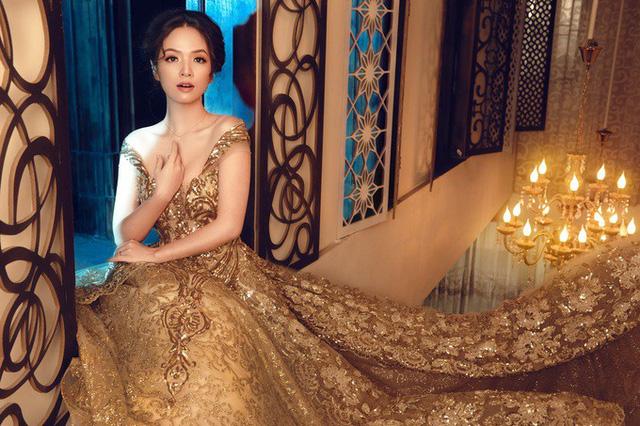 Con dâu Người phán xử khoe vẻ đẹp kiêu sa trong bộ ảnh mới - Ảnh 9.