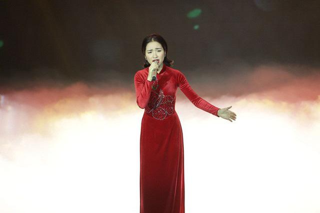 Hòa Minzy, Giang Hồng Ngọc, Erik, Đức Phúc giành vé vào Chung kết Cặp đôi hoàn hảo - Ảnh 4.